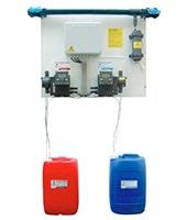 Générateur dioxyde de chlore in-situ