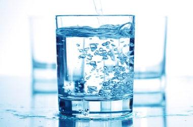 Qualité de l'eau