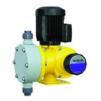 Pompe Membrane à moteur