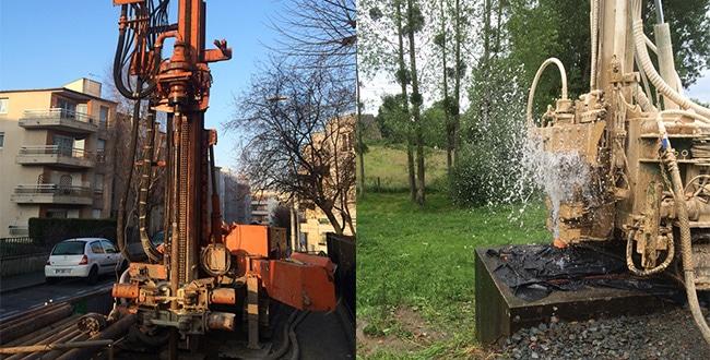 Effiterr eau entreprise de forage d'eau pour les professionnels et les particuliers.